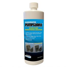 03907 PumpGuard 32 oz