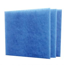 12201 Fine Polyester Pad 3 pack for PM1000 PM2000
