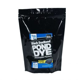 530360-Pond-Logic-Black Dyemond 4 packets - powder