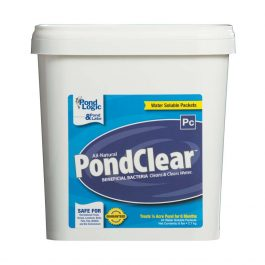 570100-Pond-Logic-PondClear 24 packets