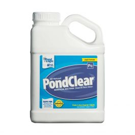 570106-Pond-Logic-PondClear 1 gallon