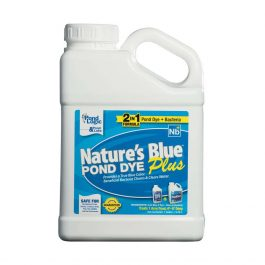 570107-Pond-Logic-Natures Blue Pond Dye Plus 1 gallon