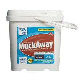 570108-Pond-Logic-MuckAway 8 scoops - 4 lbs