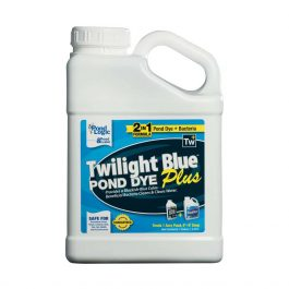 570110-Pond-Logic-Twilight Blue Pond Dye Plus 1 gallon