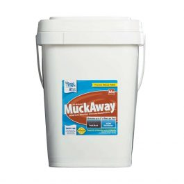 570124-Pond-Logic-MuckAway 48 scoops - 24 lbs
