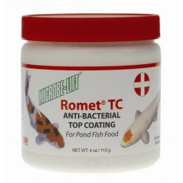 ROMETLG-Microbe-Lift-Romet TC, 4oz.