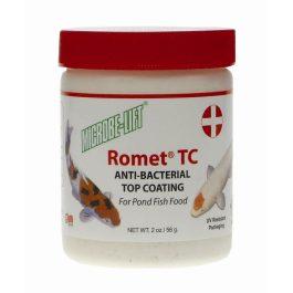 ROMETSM-Microbe-Lift-Romet TC, 2oz.