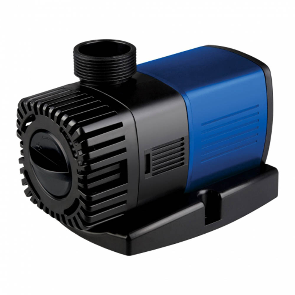 Pondmax evo ii series skimmer water feature pump for Water feature pumps
