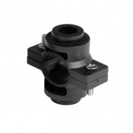 24ST412-Pondmax-dual-pole-mounting-bracket-for-small-led