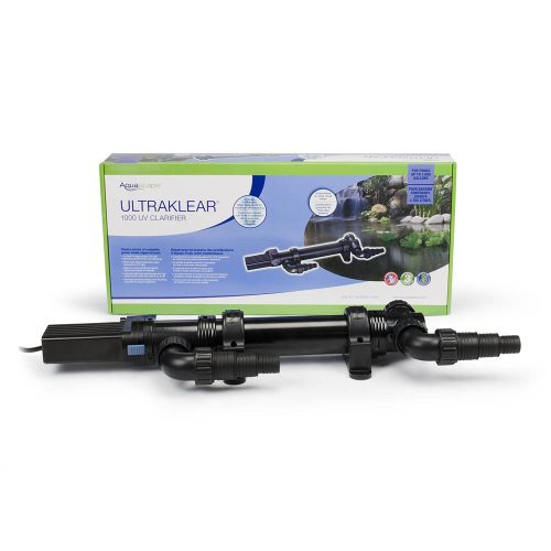 95036-Aquascape-UltraKlear-1000-UV-Light