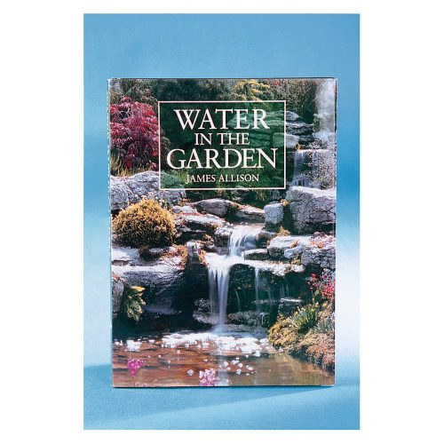 Tetra water in the garden sheerwater pond supply for Ornamental fish pond supplies