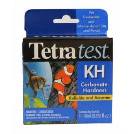 16611-Tetra-Carbonite Hardness test kit