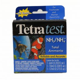 16617-Tetra-Ammonia test kit
