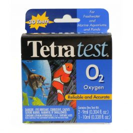 16630-Tetra-Oxygen test kit