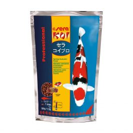 7011-Sera Koi Professional Spring Autumn food 500 g