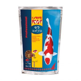 7014-Sera Koi Professional Summer Food 500 g