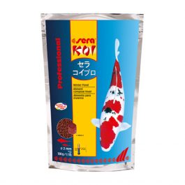 7017-Sera Koi Professional Winter food 500 g