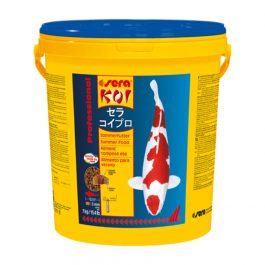 7018-Sera Koi Professional Summer Food 20 L