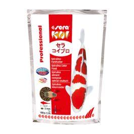 7032-Sera Koi Professional Spirulina food 1000 g