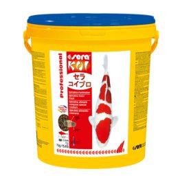 7036-Sera Koi Professional Spirulina food 20 L