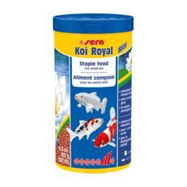 7110-Sera Koi Royal mini 1000 ml