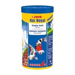 7115-Sera Koi Royal Medium 1000 ml