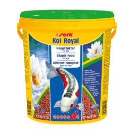 7117-Sera Koi Royal Medium 3000 ml