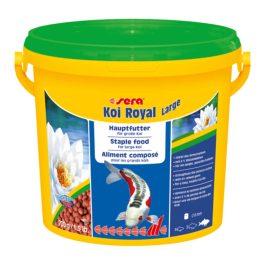 7126-Sera Koi Royal Large 3000 ml