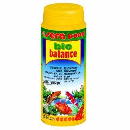 7760-Sera Bio Balance 550 g