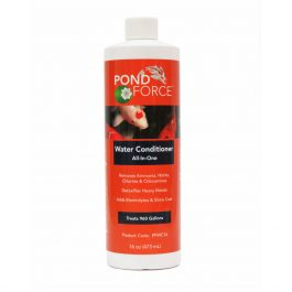 PFWC16-Pond-Force-Water Conditioner All-in-One 16oz