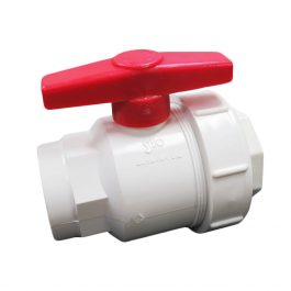 SUBV112-SUBV200-Single-Union-Ball-Valve