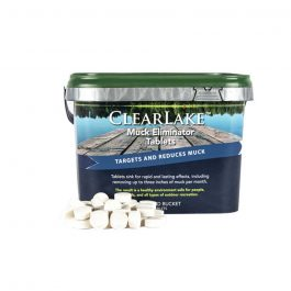 40-8213-Clearlake-4lb-Muck-Eliminator-Tabs-with-Tabs