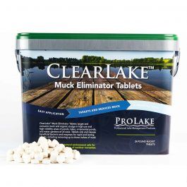 40-8215-Clearlake-24lb-Muck-Eliminator-Tabs-with-Tabs