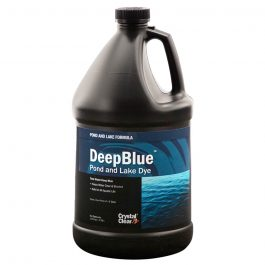 CC-221-1G-crystal-clear-deep-blue-pond-lake-dye-1gal